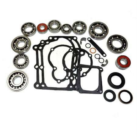 MUA5/MUA5T Transmission Bearing/Seal Kit 89-92 Isuzu Amigo