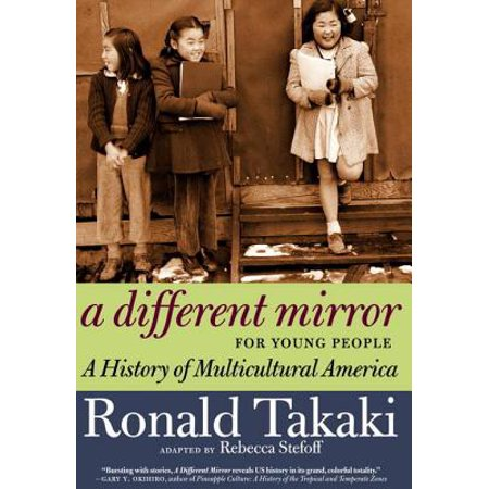 A Different Mirror for Young People - eBook (Takaki A Different Mirror Chapter 9 Summary)