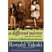 A Different Mirror for Young People - eBook