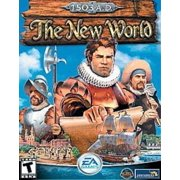 1503 A.D. - The New World Great Condition