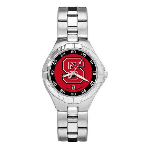 NCAA - North Carolina State Wolfpack Pro II Women's Bracelet Watch