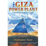 The Giza Power Plant - eBook