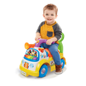 Little People Fisher-Price Music Parade Ride-On