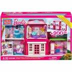Mega Bloks Barbie Build N Style Fashion Boutique Play Set