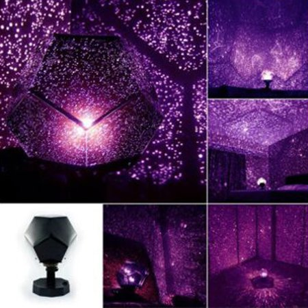 050 Projector Lamp (Celestial Star Cosmos Night Lamp Night Lights Projection Projector Starry Sky)