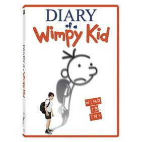 Diary of a wimpy kid box of books 1 3 walmart solutioingenieria Gallery