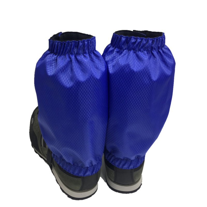 Legging Gaiters Waterproof Durable Protective Leg Cover Lightweight Snow Gaiter