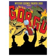 Mystery Science Theater 3000: Gorgo (1998) by