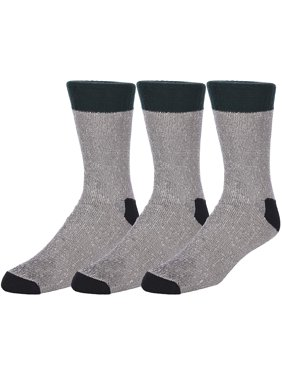 82b028392914 Product Image Gold Medal International Men's Cotton-Poly Blend Extra Long  Boot Socks 3-Pack in