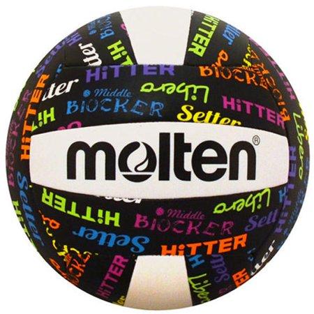 Molten Web - Molten MS500 Position Volleyball