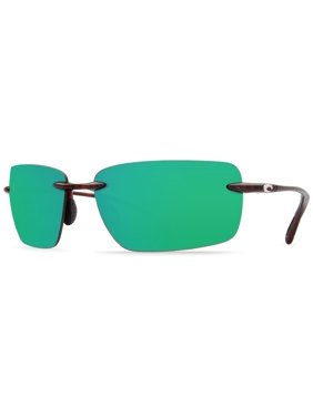 773a6de41 Product Image Costa Del Mar Gulf Shore GSH 10 Shore Shiny Tort Sunglasses