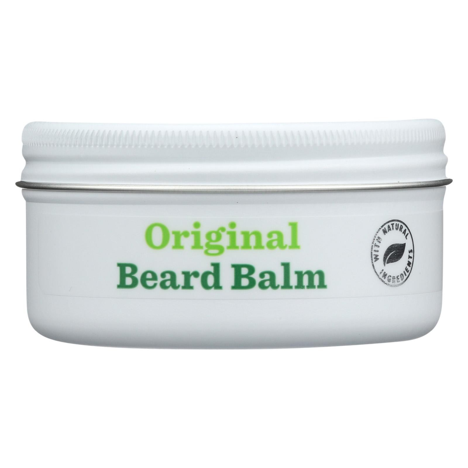 Bulldog Natural Skincare Beard Balm - Original - 2.5 Fl Oz - image 1 of 1