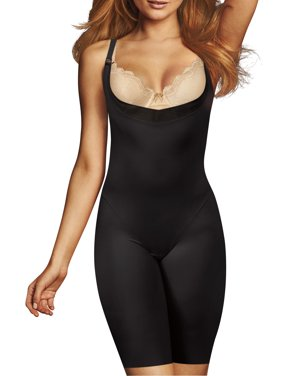 Maidenform Flexees Cool Comfort Ultra Firm Romper