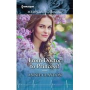 From Doctor to Princess? - eBook