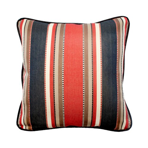 Silverado Home Hills Throw Pillow