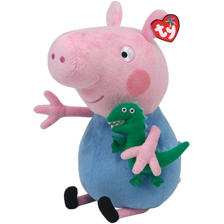 TV George Pig 9