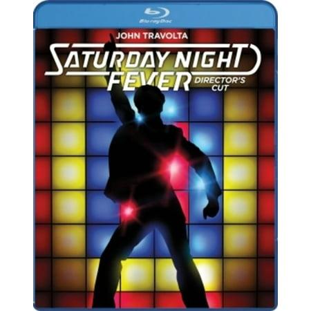 Saturday Night Fever (Blu-ray)](Club Fever Halloween 2017)