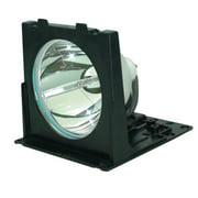 Lamp Housing For Magnavox 50ML8205D Projection TV Bulb DLP