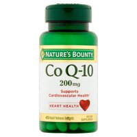 Nature's Bounty CoQ-10 Q-Sorb Extra Strength Softgels (45-count)