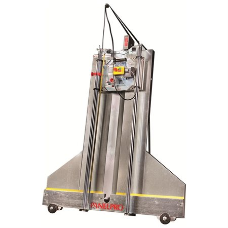 Safety Speed Pro2k Vertical Panel Saw,7-1/4 In. Dia.,120V G3478478