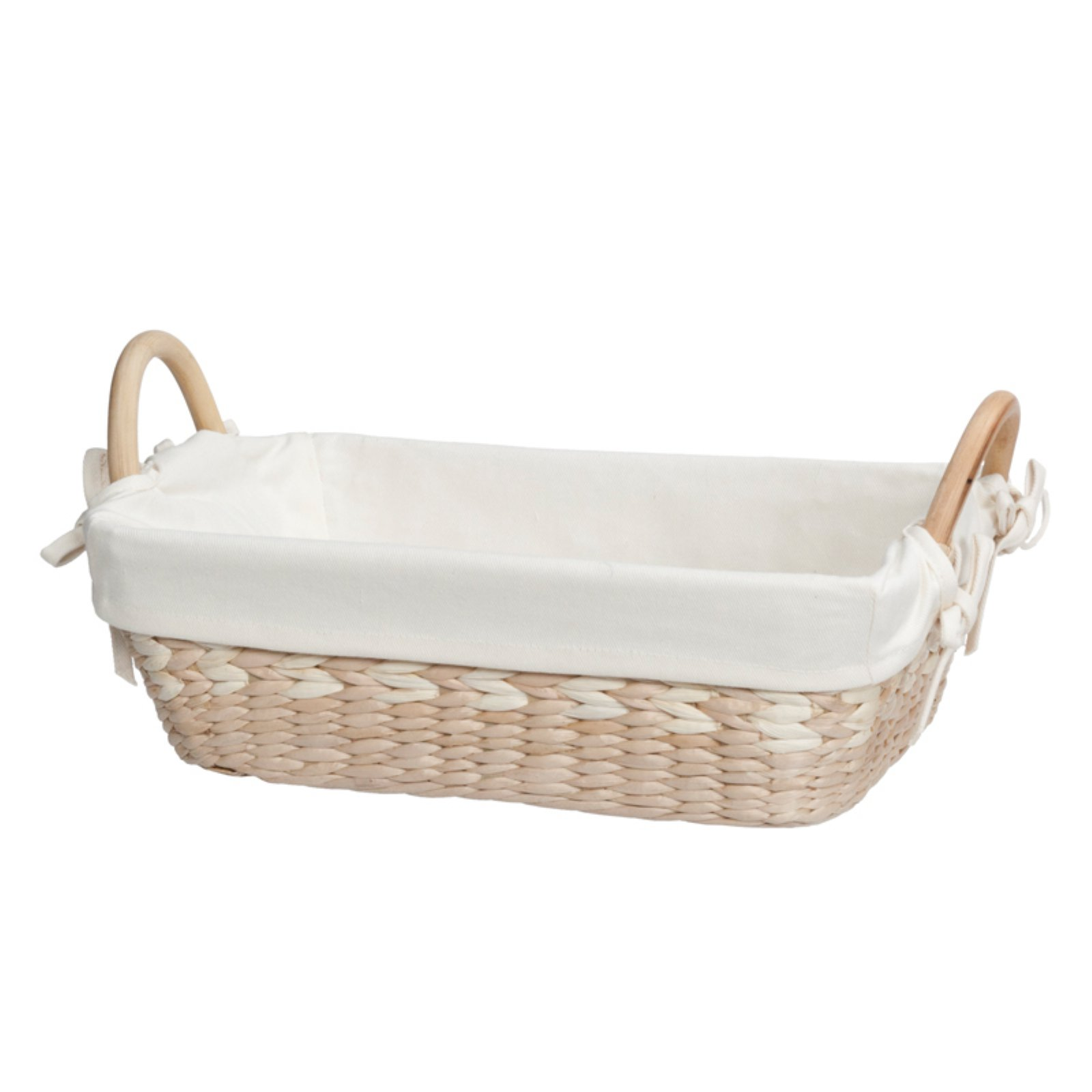 Creative Bath Arcadia Basket with Liner