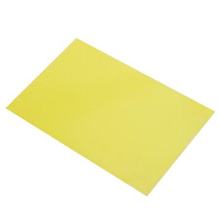 1pcs 20x30cm Photopolymer Plate Rubber Stamp Making Craft Letterpress Polymer Die DIY - image 4 of 7