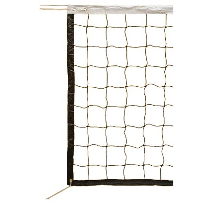 Volleyball Net by Tandem Sport, Recreational - Deluxe