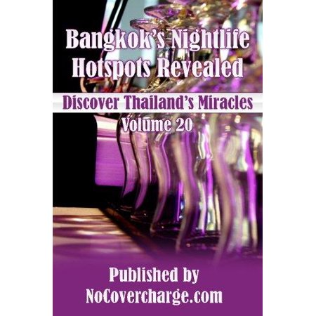 Bangkoks Nightlife Hotspots Revealed  Discover Thailands Miracles Volume 20