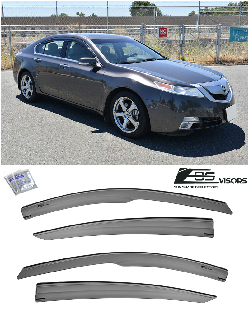Replacement For 2009-2014 Acura TL