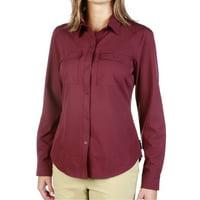 Allforth Women's Catalpa Performance Long-Sleeve Shirt