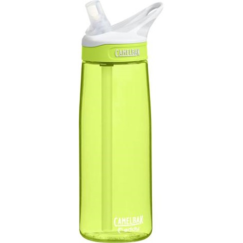 Camelbak 1271302075 Eddy 75L Water Bottle w  Bite Valve Limeade by CamelBak