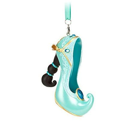 Disney Princess Jasmine Shoes (Disney Parks Princess Jasmine from Aladdin Shoe)