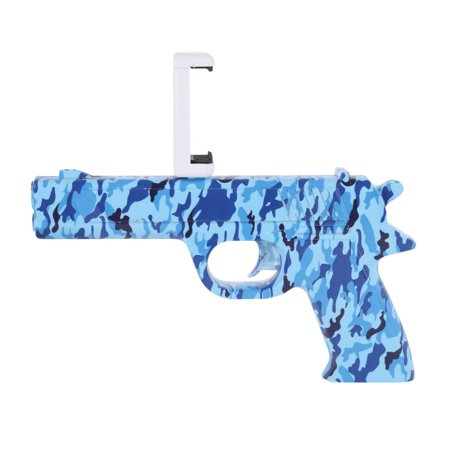 Universal AR Gun Smart Pistol Bluetooth Game Handle Controllers Phone Stand 4D AR Games Gun For Android iOS - Stag Arms Ar 15