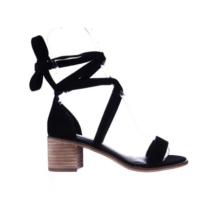 4f79513d55d Steve Madden Rizzaa Lace Up Ankle Strap Sandals