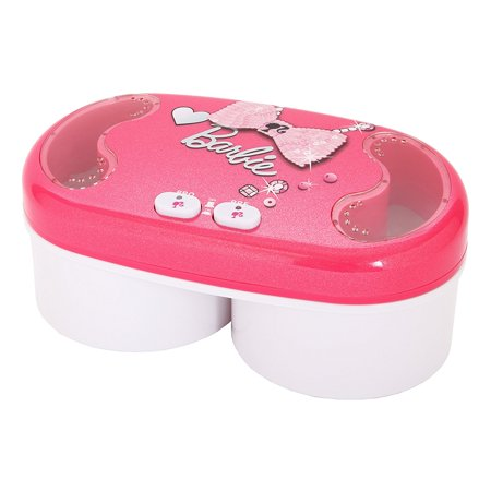 New Barbie Twin Ice Cream Maker Easy And Great For Parties Barbie Pink