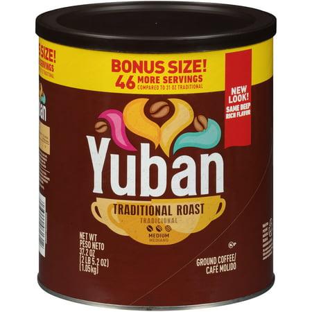 Yuban Upc Amp Barcode Upcitemdb Com