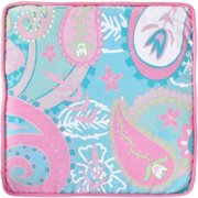My Baby Sam Pixie Baby Throw Pillow, Aqua