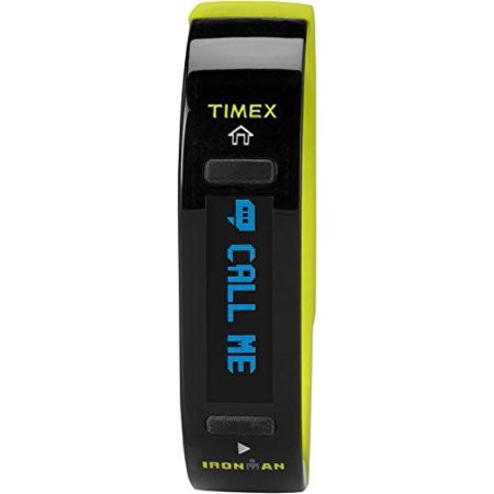 Timex Mens IRONMAN Move X20 Activity Tracker Medium/Large Lime Green