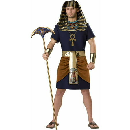 Egyptian Man Men's Adult Halloween - Simple Egyptian Costume