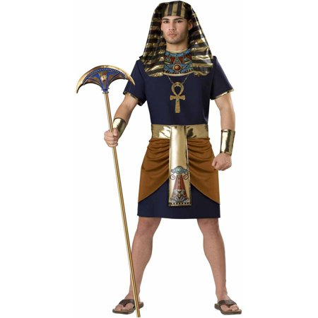 Egyptian Man Men's Adult Halloween Costume](Male Egyptian Costumes)