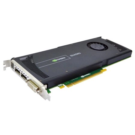 Quadro 4000 PNY Nvidia Quadro 4000 2GB Video Card PCI