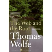 The Web and The Root - eBook