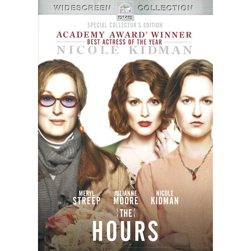 Hours [dvd] [ws/special Collectors Edition]-nla (Paramount)