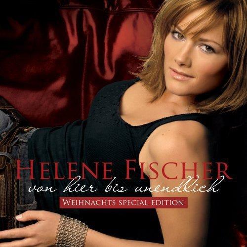 Helene Fischer - Von Hierbis Unendlich Xmas Edition [CD]