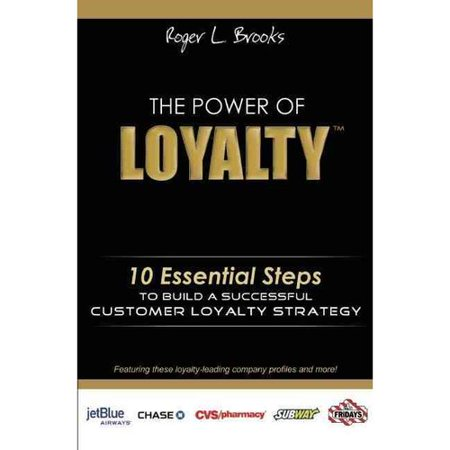 The Power Of Loyalty  10 Essential Steps To Build A Successful Customer Loyalty Strategy