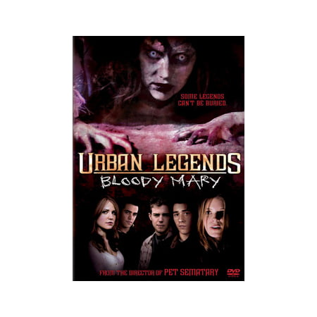 Urban Legends: Bloody Mary (DVD)
