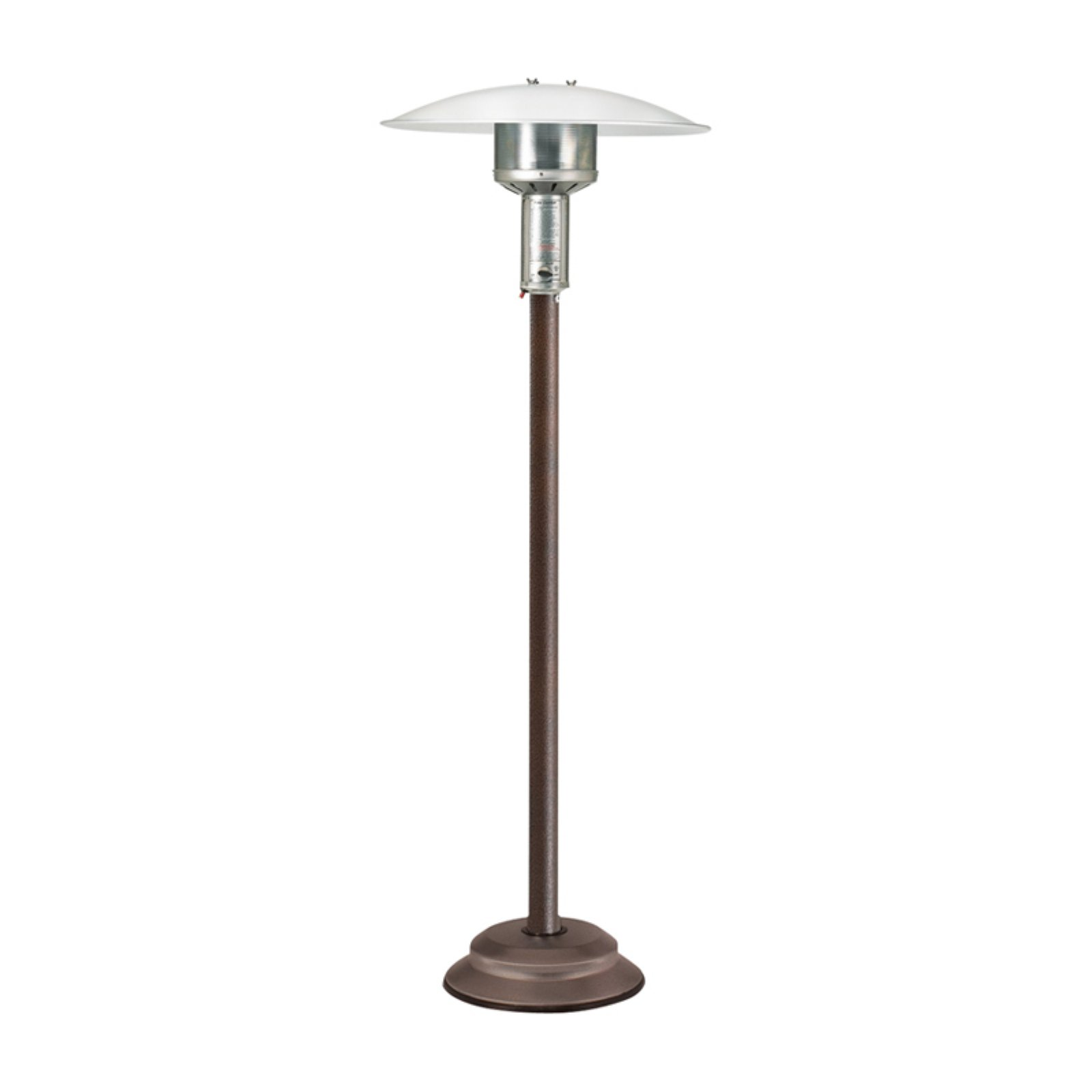 Patio Comfort Antique Bronze Patio Heater by AEI Corporation
