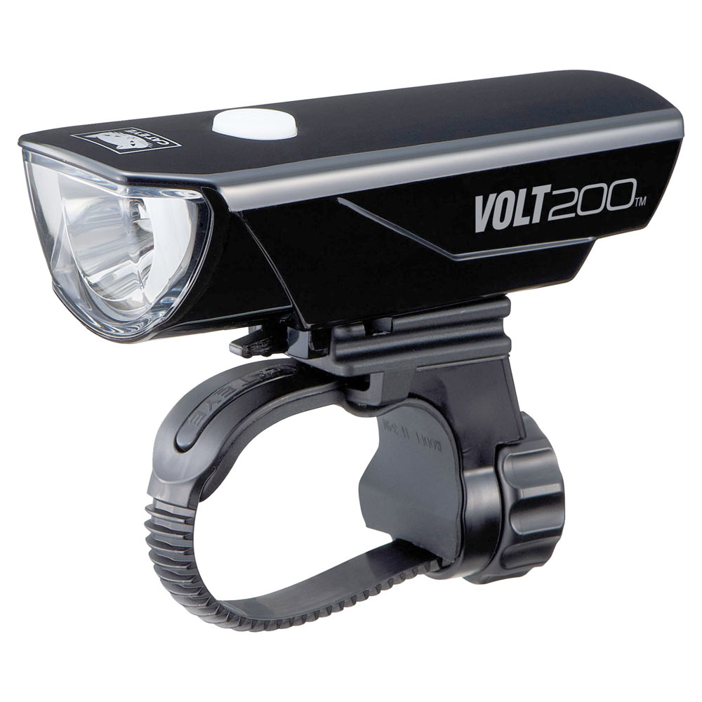 Cateye Volt200 USB Headlight