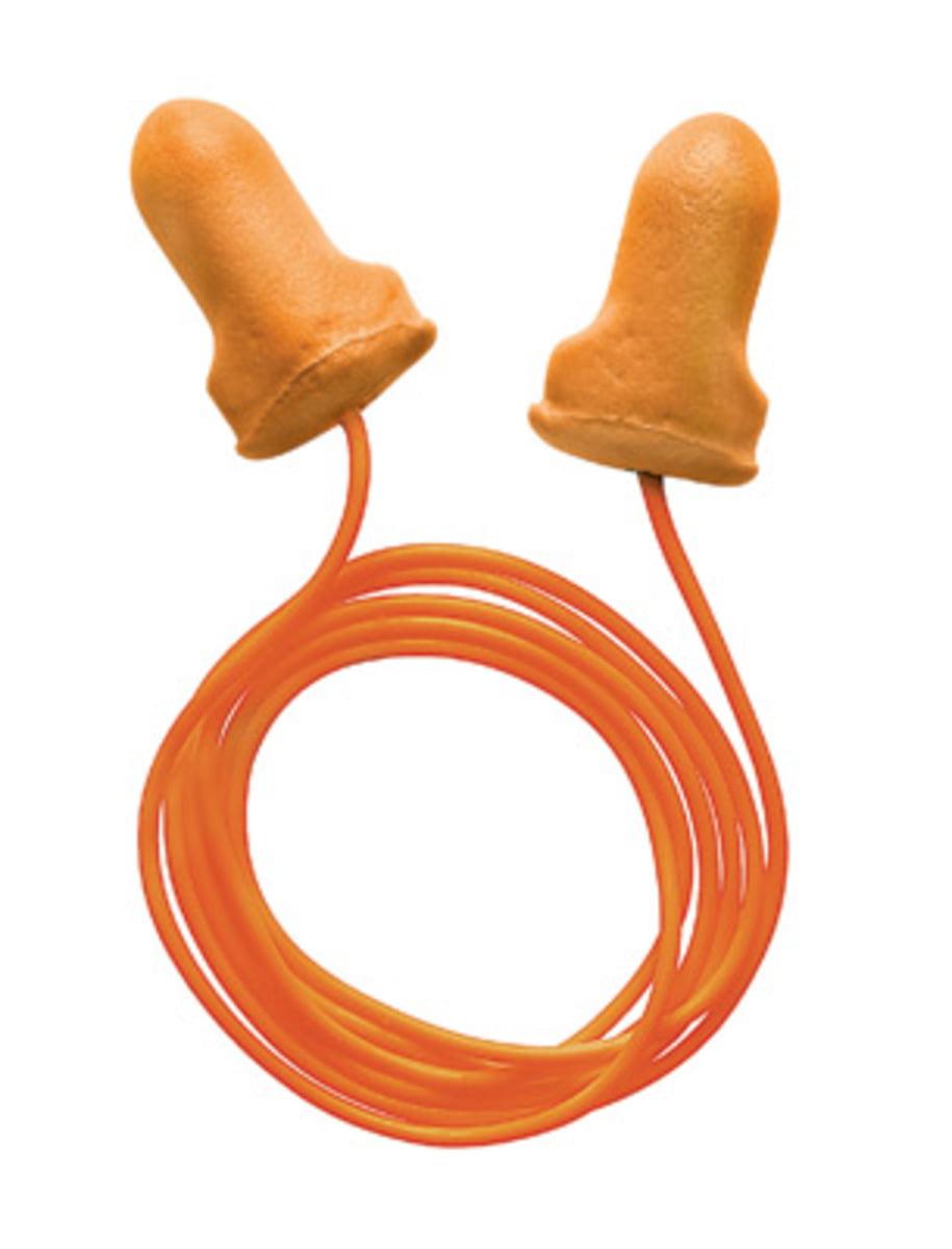 Radnor 64051821 Single Use T Shaped Orange Polyurethane