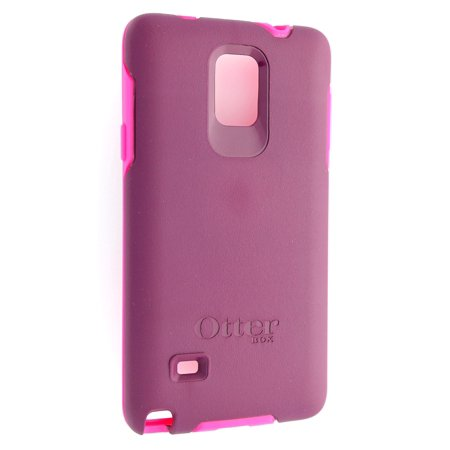 new york e28c7 f54c7 Otterbox Galaxy Note 4 Symmetry Series Case- Damson Berry